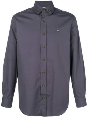 Vivienne Westwood two button Krall shirt