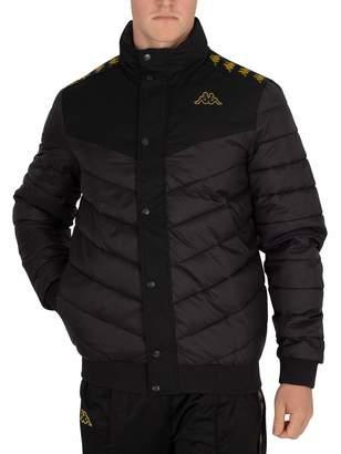 Kappa Men's Aobi Jacket