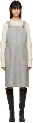 YMC Grey Anni Dress
