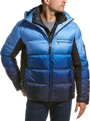 Bogner Flames-D Coat
