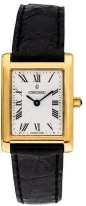 Concord Delirium Watch