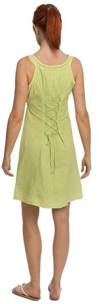 Scully Southern Belle Pamela Tank Dress - Pima Cotton, Sleeveless (For Women)