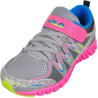 Fila Girls' Crater Sneakers