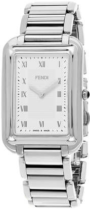Fendi Men's Classicorect Watch