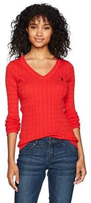 U.S. Polo Assn. Women's Pullover Sweater