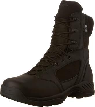 """Danner Men's Kinetic 8"""" Side Zip GTX Work Boot"""