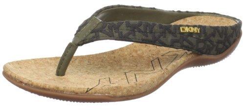 DKNY Women's Sarasota Thong Sandal