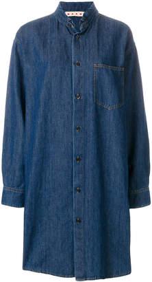 Marni shirt dress