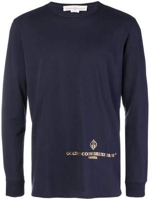 Golden Goose basic jumper