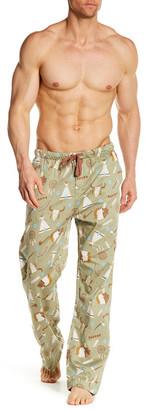 PJ SALVAGE Western Indian Pajama Pant $42 thestylecure.com