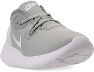 Nike Big Girls' Hakata Casual Sneakers from Finish Line
