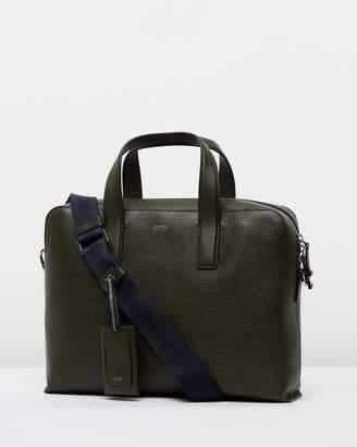 BOSS Timeless Briefcase