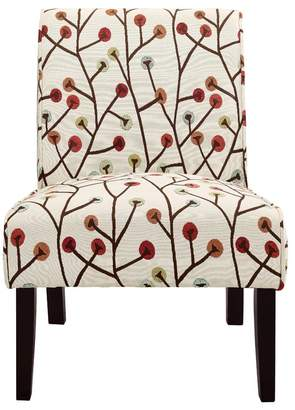 Andover Mills Gallaher Slipper Chair