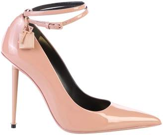 Tom Ford Pink Pointed Toe Pumps