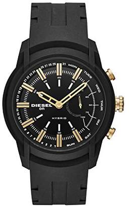 Diesel Mens Watch DZT1014