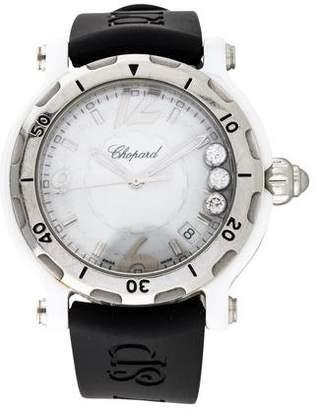 Chopard Happy Sport Watch