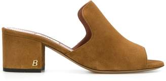 Bally Janisse open-toe mules