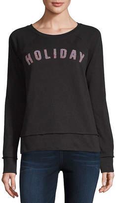 A.N.A Graphic Sweatshirt - Tall