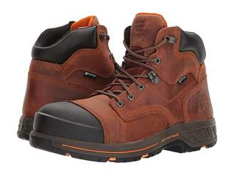 Timberland Helix HD 6 Soft Toe Waterproof
