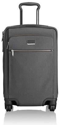 Tumi Larkin Sam International Expandable 4-Wheel Carry-On Luggage