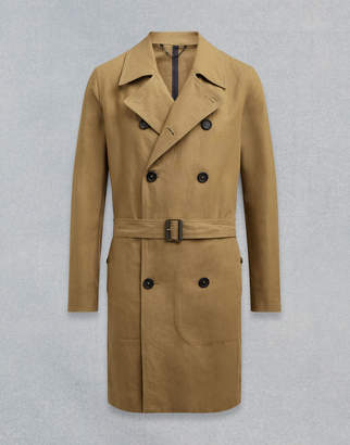 Belstaff Garrisson Trench