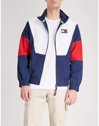 Tommy Jeans 90s shell track jacket