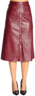 Twin-Set TWIN SET Skirt Skirt Women Twin Set