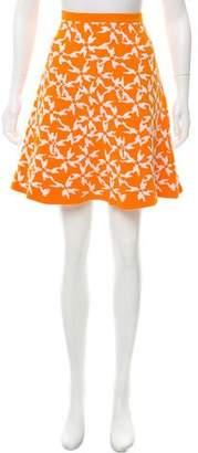 Tanya Taylor Maia A-Line Skirt w/ Tags