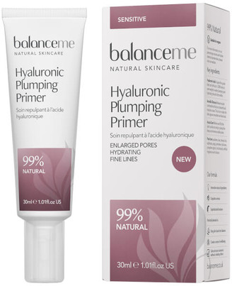 Hyaluronic Plumping Primer 30ml