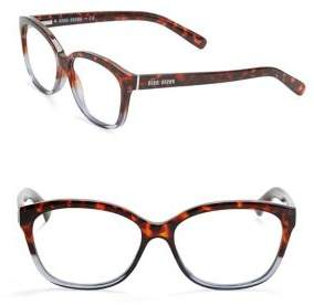 Bobbi Brown 52mm Bedford Rectangle Reading Glasses