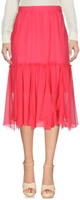 Paola Frani 3/4 length skirts