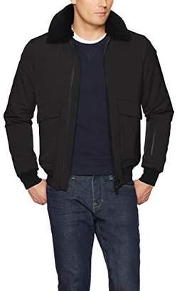 J. Lindeberg Men's Stretch Pilot Jacket