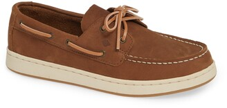 Sperry Kids Cup II Boat Shoe