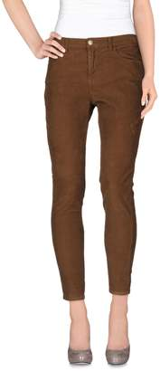 Jucca Casual pants - Item 36680385VC