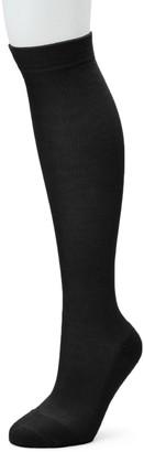 fb7c5930fb0 Dr. Motion 1 2-Cushion Compression Knee-High Socks