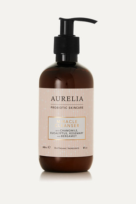 Aurelia Probiotic Skincare Miracle Cleanser, 240ml - Colorless