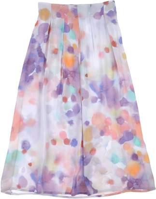Manila Grace DENIM Skirts - Item 35362660FP