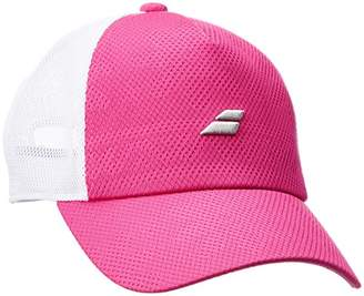 Babolat [バボラ] テニス バドミントン 帽子 ゲームキャップ BTCLJC05 [レディース] PK00:アザレア 日本 F (FREE サイズ)