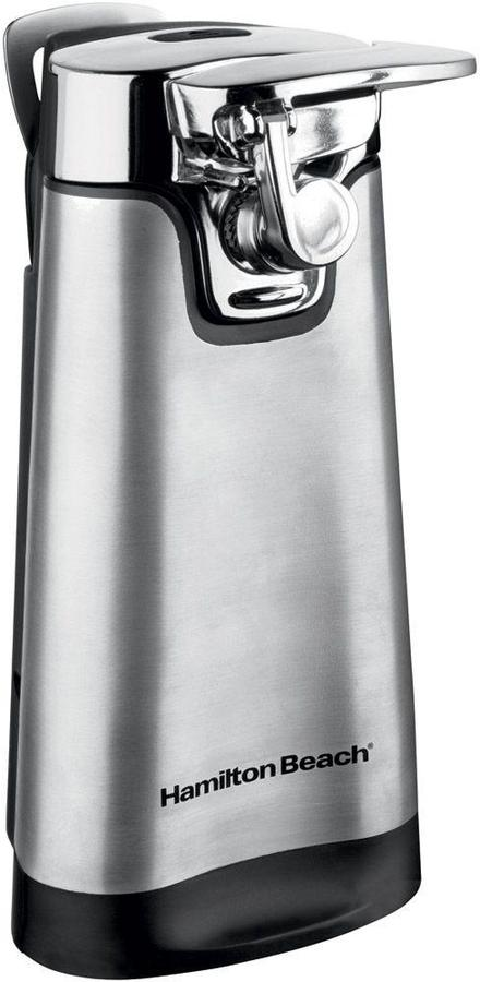 Hamilton Beach Electric Can Opener with Removable OpenMate Multi Tool