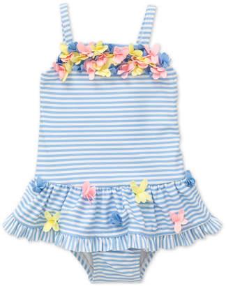 Little Me Such a cute swimsuit