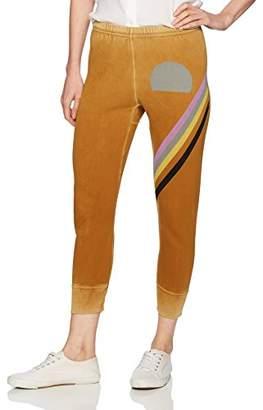Freecity Women's Symphonic Color 3/4 Sweatpant