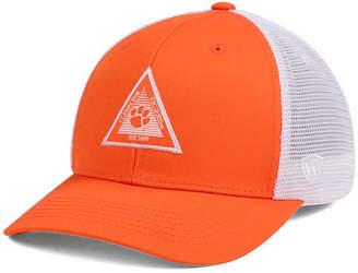 Top of the World Clemson Tigers Present Mesh Cap