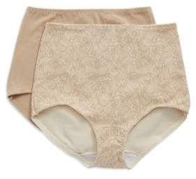 Bali 2-Pack Cottony Shaping Brief