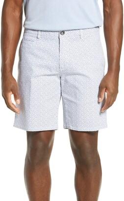 Rodd & Gunn Halken Regular Fit Shorts