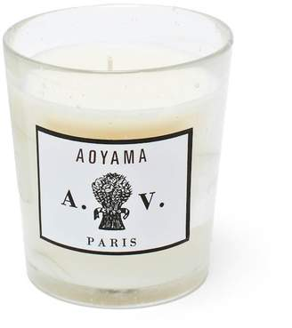 Astier de Villatte Aoyama Candle