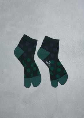 Yohji Yamamoto Y's by Tabi Socks
