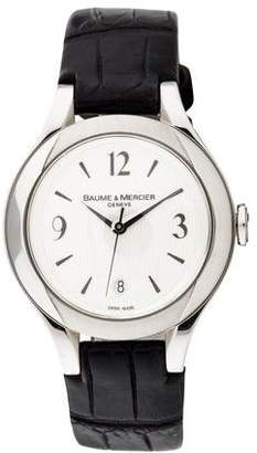 Baume & Mercier Ilea Watch