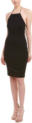Finders Keepers Cutout Sheath Dress