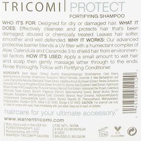 Warren Tricomi Warren-Tricomi Protect Fortifying Shampoo
