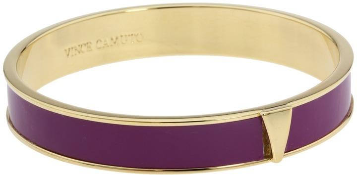 Vince Camuto - Patent Skinny Bracelet